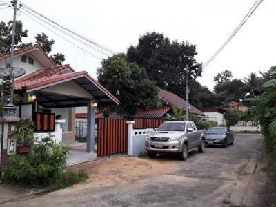 บ้านพร้อมที่ดิน 1690000 อุบลราชธานี วารินชำราบ วารินชำราบ